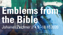 Johanes Zechner: Emblems from the Bible